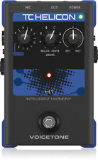More details for tc helicon voicetone h1 single-button stompbox