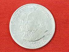 UNITED STATES - SILVER - HALF DOLAR - YEAR 1923