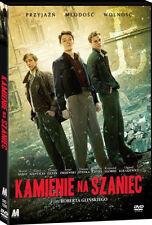 Kamienie na szaniec  (DVD) 2014 Robert Glinski  POLISH POLSKI