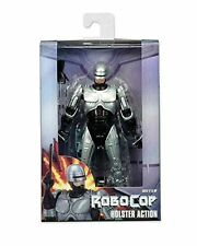 """NECA 7"""" Robocop Action Figure w/ Spring Loaded Holster Model Toy Gift Sealed"""