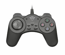 NEW Game Pad Trust 21834 Gxt 510 Tebur Gamepad for Pc And Laptop