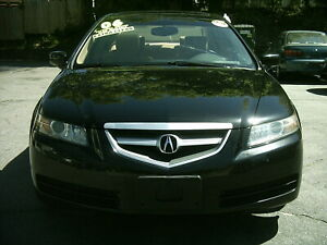 acura TL HID headlights 2006 left and right