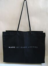 MMJ Marc By Marc Jacobs JAPAN BLACK Shopping Shoulder Bag from JAPAN Magazine