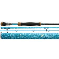 Blair Wiggins Flats Blue S-Curve Fly Rod 9' #8 Line 4 Pc. New