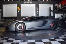 2016 Lamborghini Aventador LP 700 4 AWD 2dr Roadster