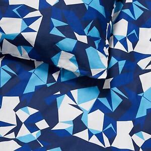 Splinter Camouflage Housse Couette / Rideaux Set Junior, Simple, Double, King,