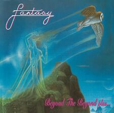 FANTASY - Beyond The Beyond Plus. New CD + sealed