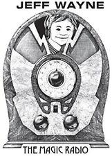 Jeff Wayne / Radio Luxembourg - Magic Radio [New CD]