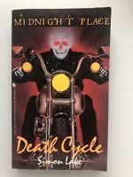 DEATH CYCLE (MIDNIGHT PLACE) By Simon Lake - Signed by Author