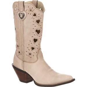 Crush™ by Durango® Women's Taupe Heartfelt Boot