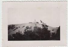 (F17583) Orig. Foto Gosen Zwiebusch, Blick zur Schillerwarte 1938