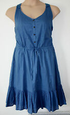NEXT Cotton Casual Women's Round Neck Dresses