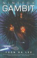 Ninefox Gambit by Yoon Ha Lee 9781781084489 | Brand New | Free UK Shipping