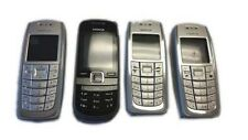 4 Lot Nokia 3120b 1661-2b Cellular Phone Locked Personal No Power For Parts Used