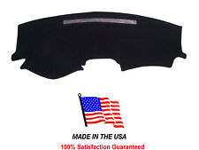 2004-2008 Acura TL Dash Cover Mat Pad Black Carpet AC12-5 Made in the USA