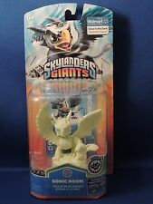 New Skylanders Giants Sonic Boom Exclusive Glow Dark Figure Game Piece Series 2