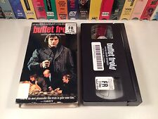 Buffet Froid Unrated French Dark Comedy VHS 1979 Gerard Depardieu Bernard Blier