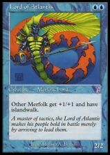 MTG 1x LORD OF ATLANTIS - Time Spiral Timeshifted *Rare FOIL NM*
