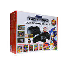 SEGA GENESIS CLASSIC GAME CONSOLE 80 GAMES INCLUDED