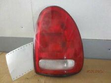 Passenger Right Tail Light Fits 01-03 Caravan 31230