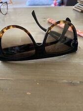 Real Céline sunglasses women used. Black/Havana. Excellent condition.