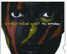 Anthology (Eco-Friendly Packaging), A Tribe Called Quest, Acceptable