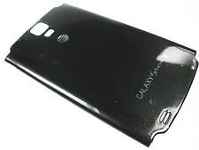 OEM SAMSUNG GALAXY S4 ACTIVE i537 i9295 AT&T BATTERY BACK REAR DOOR BACK COVER