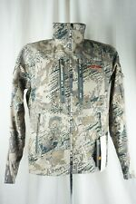 Sitka 90% Jacket JKT Open Country Mens Small 50072-OB-S