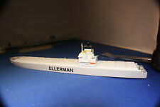 Ellerman Lines Container Ship Boxed City of Durban. P 622