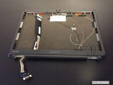 Toshiba Qosmio G30 Ersatzteil: Display Cover mit Kabel, Deckel, Abdeckung, NEUW.