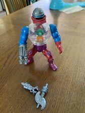 Vintage He-man Masters of the Universe ROBOTO Robot MOTU Action Figure