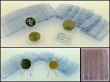 Matériels et ouvrages de numismatique albums