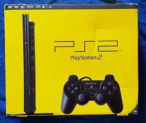 Sony PlayStation 2 Slim, manette