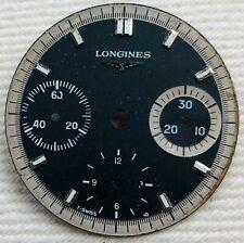 Vintage Longines Valjoux 72 Dial