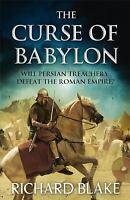 Curse of Babylon by Blake, Richard