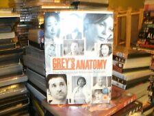 Grey's Anatomy - Series 2 - Complete (DVD, 2007, 6-Disc Set)