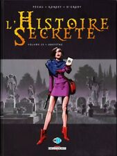 HISTOIRE SECRETE  ** TOME 23 ABSYNTHE ** EO NEUF KORDEY/PECAU/O GRADY