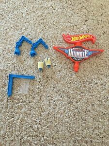 Hot Wheels Super Ultimate Garage Play Set - Accessory Pieces