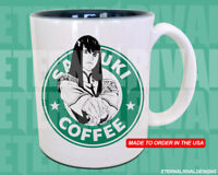 Satuski Starbucks Anime Manga Japanese Insipred Cartoon Mug