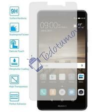 Lote Protector de Pantalla Cristal Templado Vidrio 9H para Huawei Mate 9 5.9