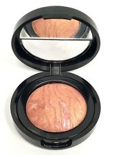 Laura Geller Baked Blush N Brighten Tropic Hues Lightly Swatched