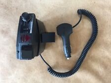 Valentine One Radar & Laser Detector with Visor Clip & Power Cord