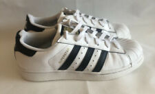 Adidas Originals Superstar Trainers Size 5