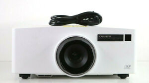 FOR PARTS Christie DWU599-GS 1DLP WUXGA 6,065 ISO Lumen Laser Projector e626