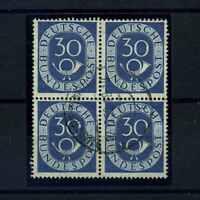 BUND 1951 Nr 132 gestempelt (113033)