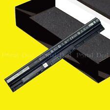Battery For Dell Inspiron 14-3458 15-3558 3451 3458 3552 5755 Gxvj3 M5Y1K Hd4J0
