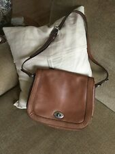 Fossil Marlow Flap Brown Leather Purse..NEW