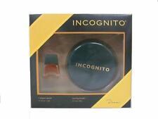 Incognito Set: 0.1 oz Cologne Splash + 1.75 oz Dusting Powder for Women by Dana