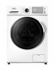 Frost FTWFL100S 10kg Front Load Washing Machine