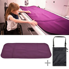 Care Designs special needs disabled changing mat and bag for teenagers, adults